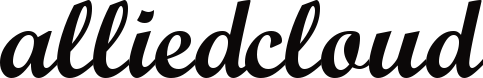 Allied Cloud Logo